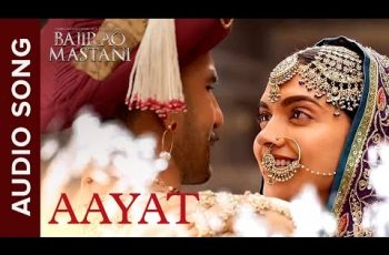 Aayat Mp3 Song Download