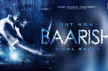 Baarish Mp3 Song Download