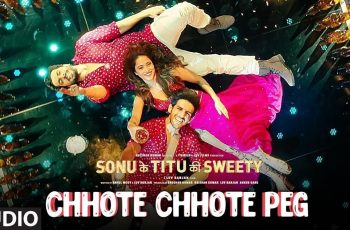 Chhote Chhote Peg Mp3 Song Download