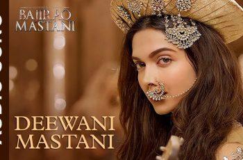 Deewani Mastani Mp3 Song Download