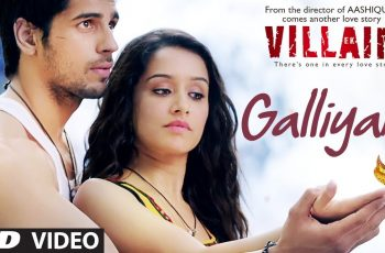 Galliyan Mp3 Song Download