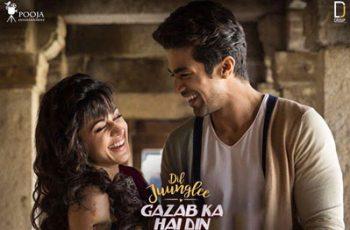 Gazab Ka Hai Din Mp3 Song Download