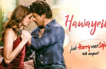 Hawayein Mp3 Song Download