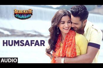 Humsafar Mp3 Song Download