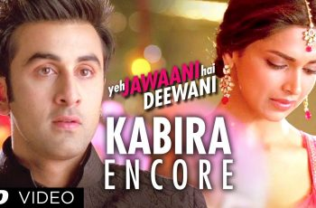 Kabira Mp3 Song Download