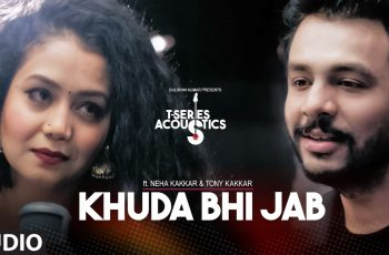 Khuda Bhi Jab Mp3 Song Download