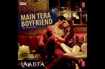 Main Tera Boyfriend Mp3 Song Download