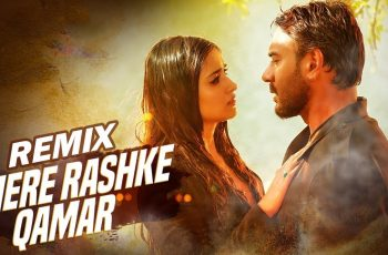 Mere Rashke Qamar Mp3 Song Download