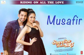 Musafir Mp3 Song Download