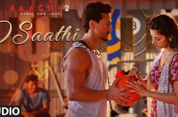 O Saathi Mp3 Song Download