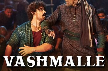 Vashmalle Mp3 Song Download