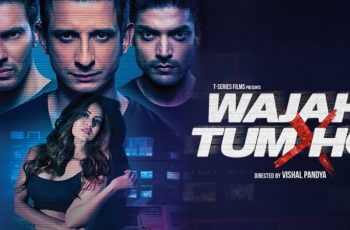 Wajah Tum Ho Mp3 Song Download