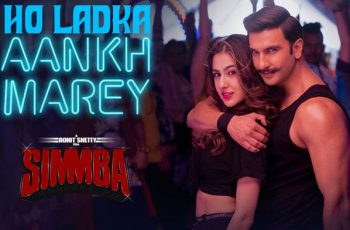 Aankh Marey Mp3 Song Download
