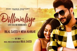 DilliWaliye Mp3 Song Download