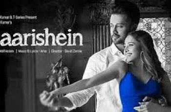 BAARISHEIN Mp3 Song Download