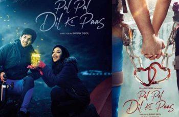 Pal Pal Dil Ke Paas Mp3 Song Download