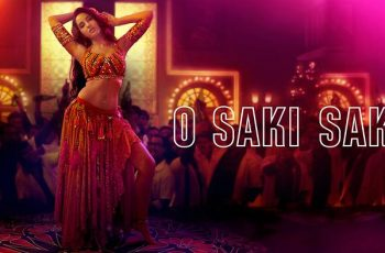 O SAKI SAKI Mp3 Song Download