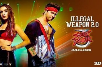 Illegal Weapon 2.0 Mp3 Song Download