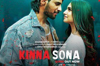 Kinna Sona Mp3 Song Download