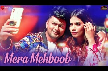 Mera Mehboob Mp3 Song Download