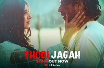 Thodi Jagah Mp3 Song Download