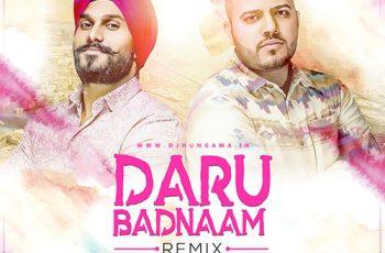 Daru Badnaam Mp3 Song Download
