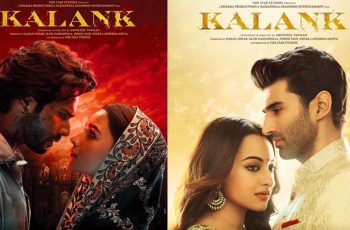 Kalank Title Track Mp3 Song Download