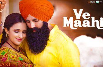 Ve Maahi Mp3 Song Download
