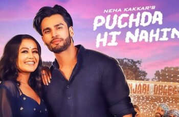 PUCHDA HI NAHIN Mp3 Song Download