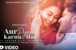 Aur Pyaar Karna Hai Mp3 Song Download