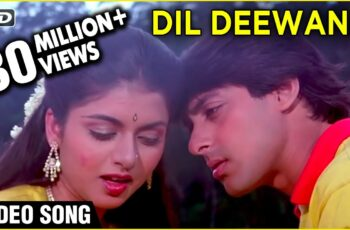 Dil Deewana Mp3 Song Download