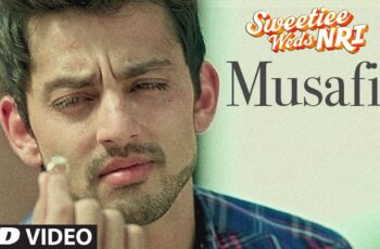 MUSAFIR Mp3 Song Download