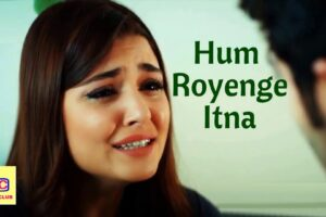 Hum Royenge Itna Mp3 Song Download
