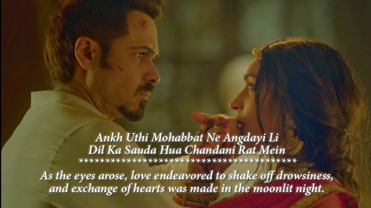 Sachi Mohabbat Ne Angrai li Mp3 Song Download