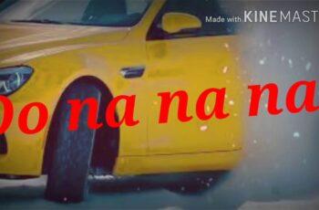 Oo Na Na Na New English Mp3 Song Download