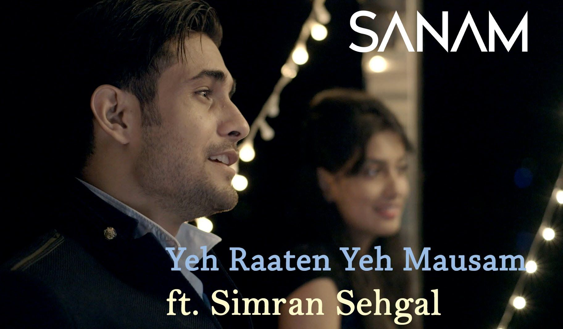 Yeh Raaten Yeh Mausam Mp3 Song Download