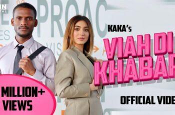 Viah Di Khabar Mp3 Song download