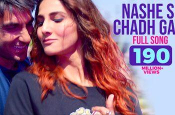 Kuri Nashe Si Chadh Gayi Mp3 Song Download