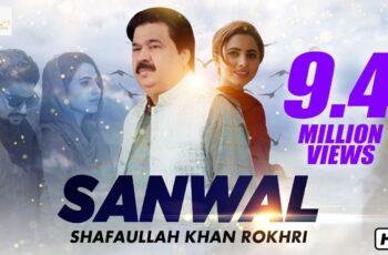Sanwal Mp3 song Download