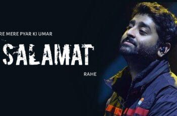 Salamat Mp3 Song Download