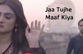 Ja Tujhe Maaf Kiya Mp3 Song Download