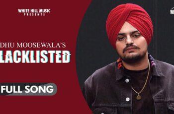 Sidhu Moose Wala Yaar Tera Mp3 Song Download