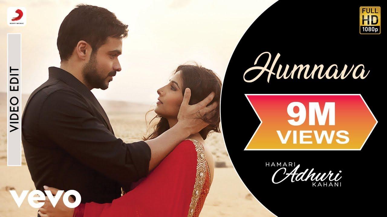 Humnava Mere Mp3 Song Download