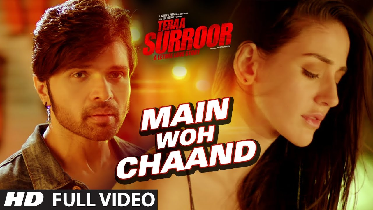 MAIN WOH CHAAND Mp3 Song Download