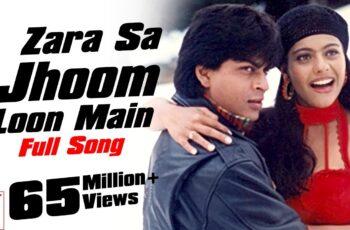 Zara Sa Jhoom Loon Mai Mp3 Song Download