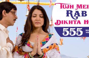 Tujh Mein Rab Dikhta Hai Mp3 Song Download