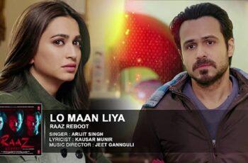 Lo Maan Liya Hum Ne Mp3 Song Download