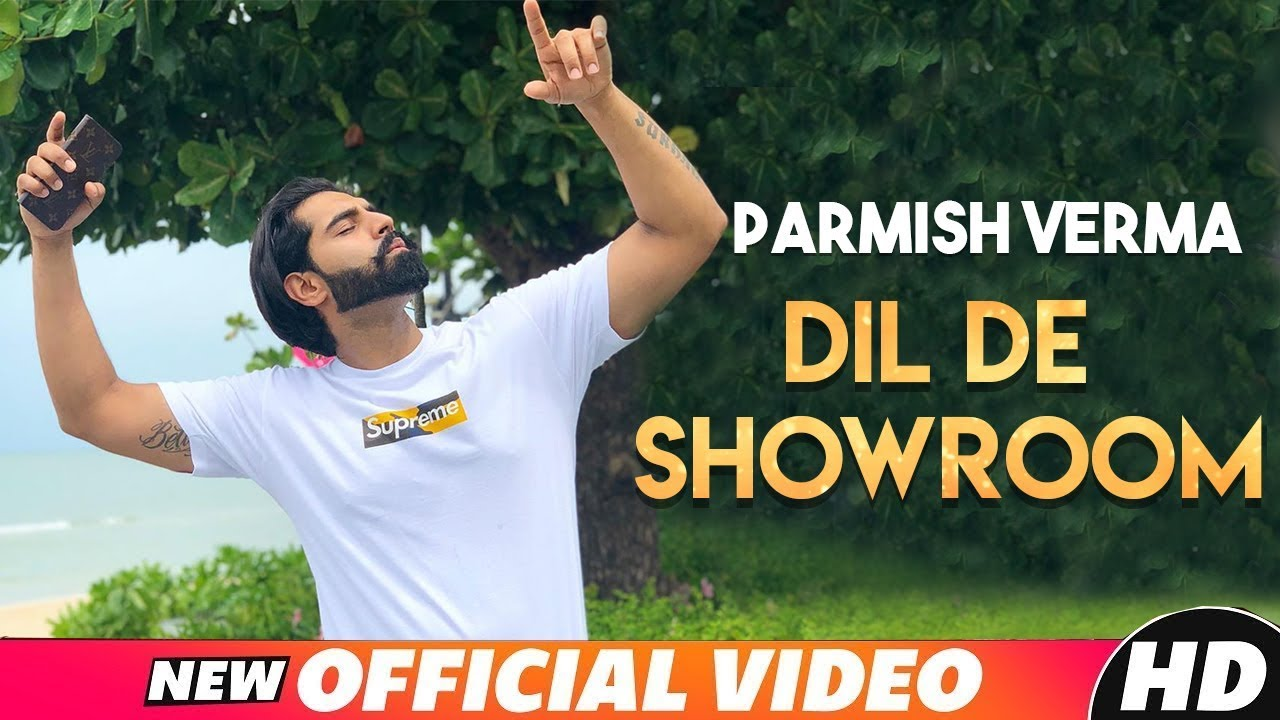 Dil Da Showroom Mp3 Song Download