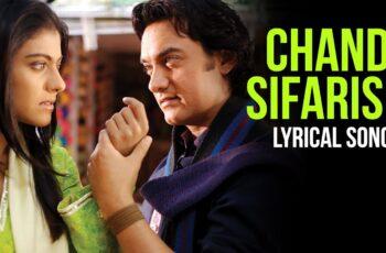 Chand Sifarish Mp3 Song Download