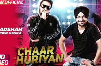 Chaar Churiyan Mp3 Music Download